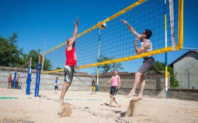 Buccinasco – Beach Volley