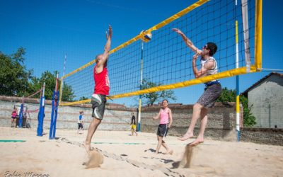 Buccinasco – Beach Volley