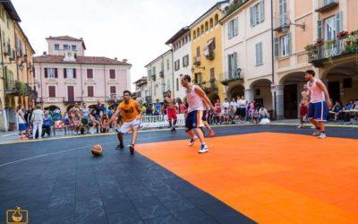 Biella – Basket Playground