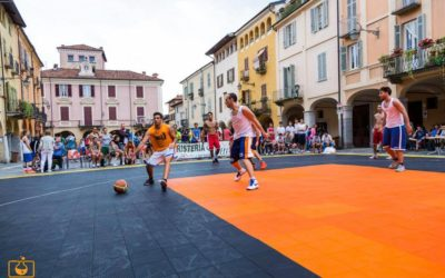Biella – Basket Playground