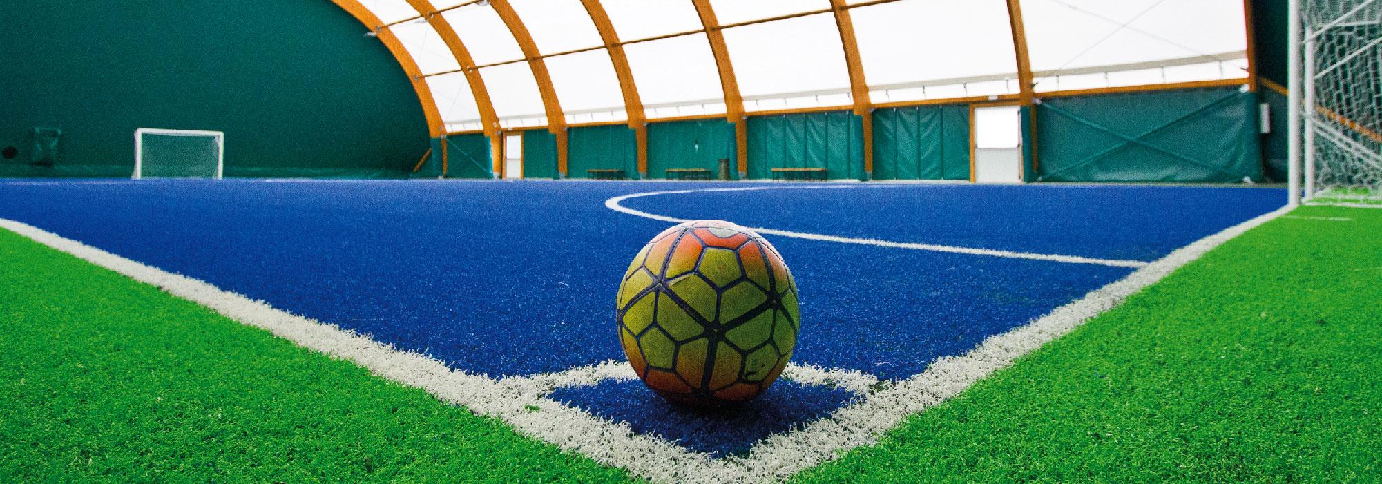 Impianti sportivi realizzati
